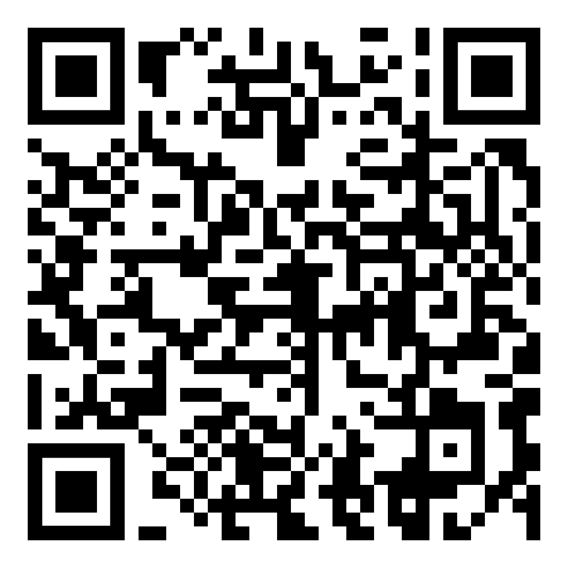 QR code for Sonoma State's MSDS online